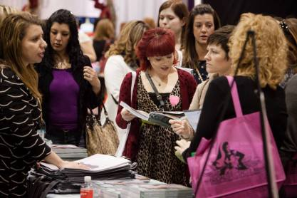 3 Tips for What Not to Do at a Bridal Show | Bridal Spectacular
