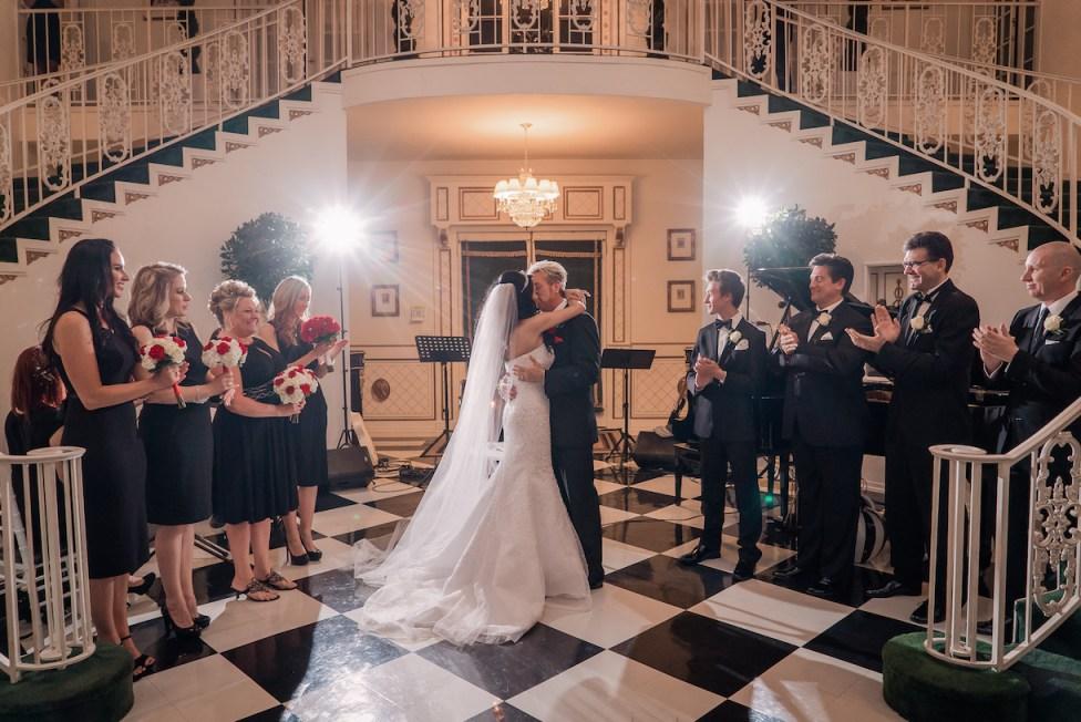 Bridal Spectacular_Jennifer & Chris Real Wedding_Zowie Bowie_11