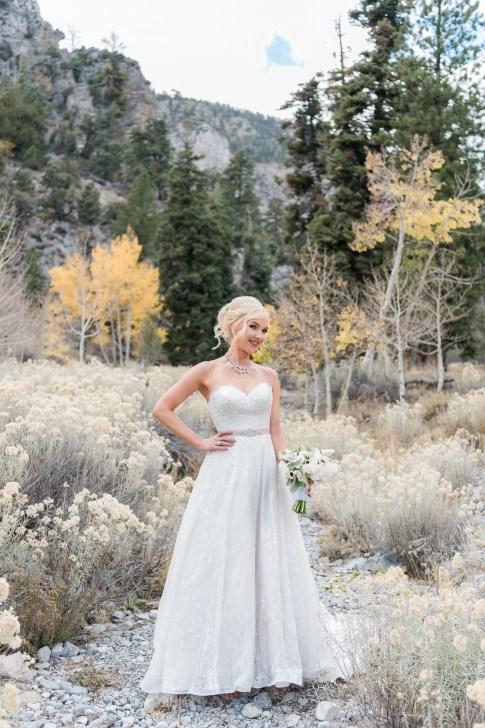 Bridal Spectacular_KMH Photography, Mt. Charleston, Kristina 03