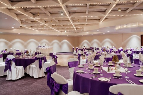 Bridal Spectacular_Las Vegas Wedding Venues_Sam's Town