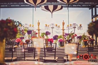 Bridal Spectacular_Las Vegas Wedding Photographers_Wedding Theme