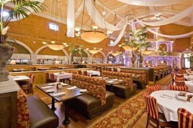 Brio_Main Dining Room