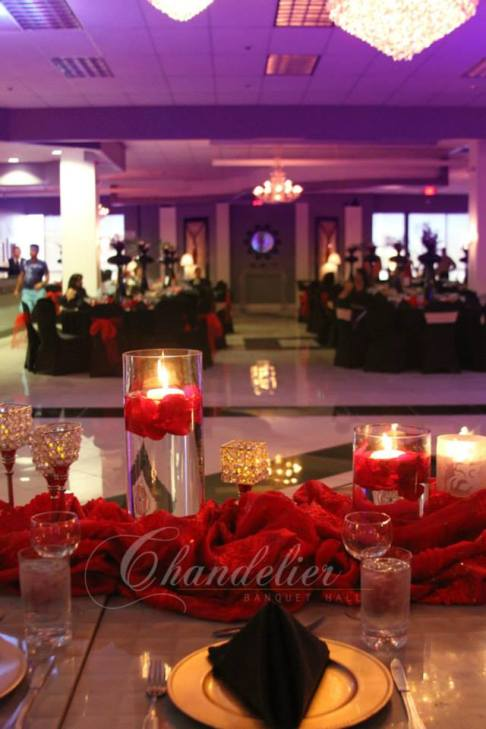 Photo by Chandelier Banquet Hall
