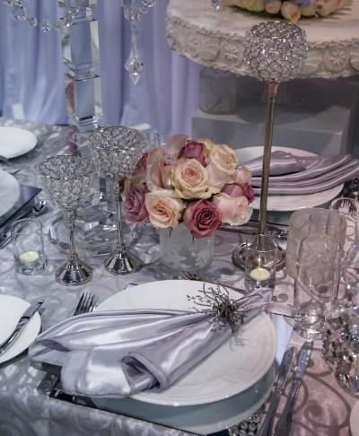 Chandelier Banquet Hall_ BRI006