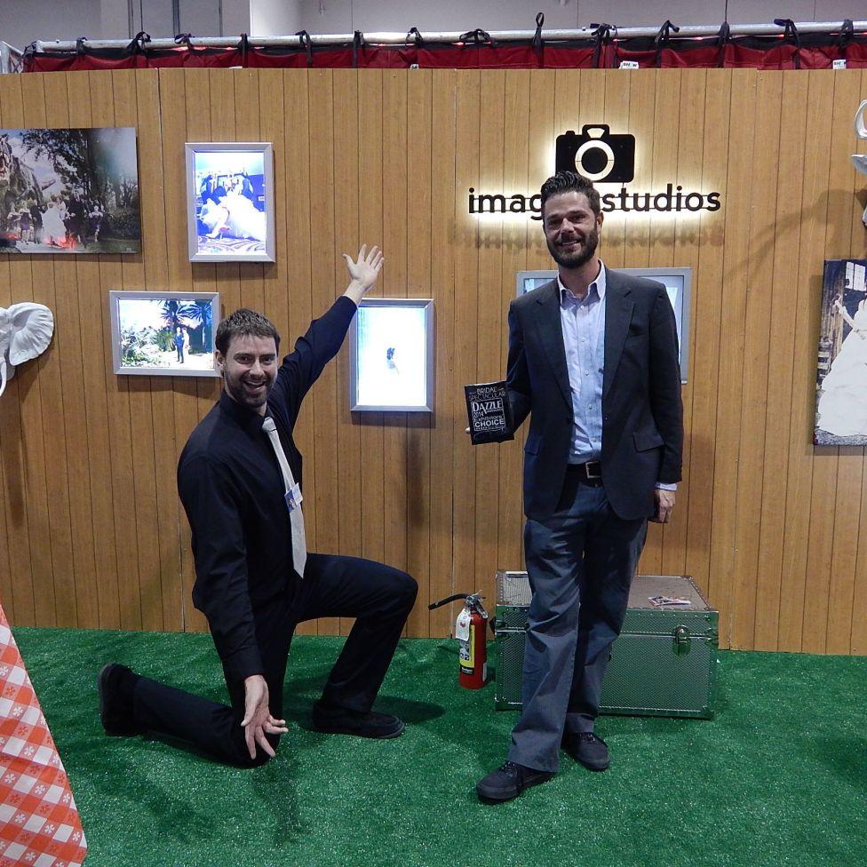 Imagine Studios Wins Dazzle