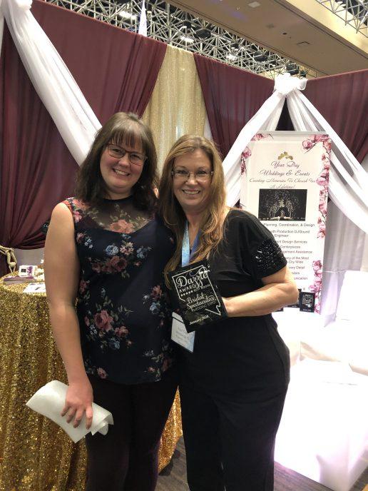 Your Day Weddings Wins Dazzle Award