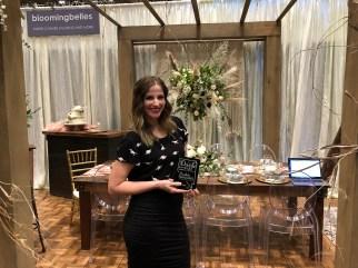 Dazzle Award Winner