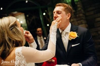 Bridal Spectacular Image by Jenna Ebert
