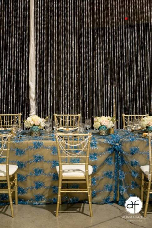 Jovani Linens & Events