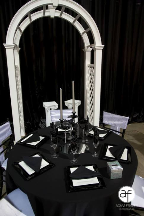 Las Vegas Party Rentals