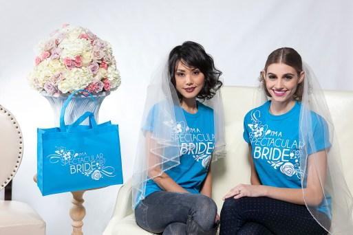 Spectacular Brides