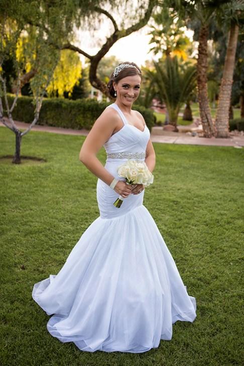 Las Vegas Wedding Photos