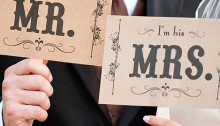 How To Change Your Last Name The Official Guide For The Busy Bride