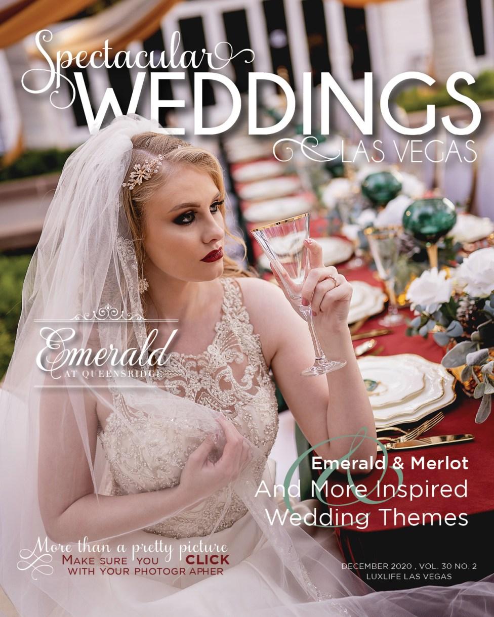 Spectacular Weddings of Las Vegas