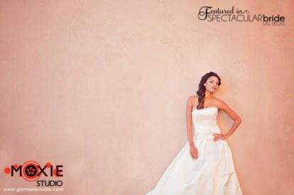 Spectacular Bride_Las Vegas Wedding Photographers_Moxie Studio a