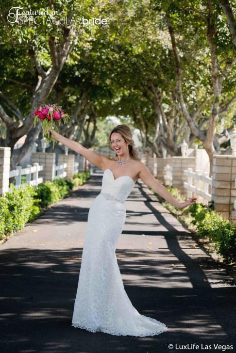 Spectacular Bride_LuxLifeLasVegas-Casa-Lisa-1