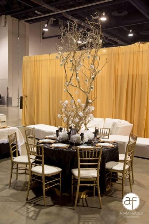 Victoria's Wedding & Receptions 1