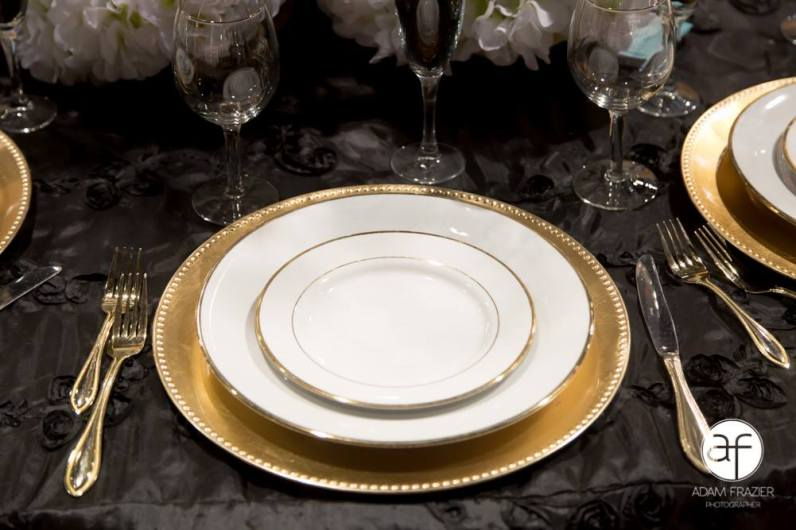 Victoria's Wedding & Receptions 3