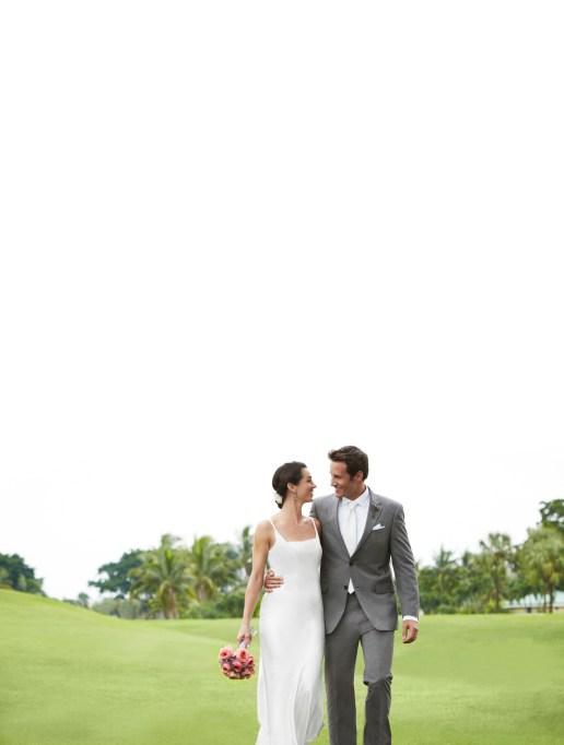 Westin Lake LV_Couple on the golf course032
