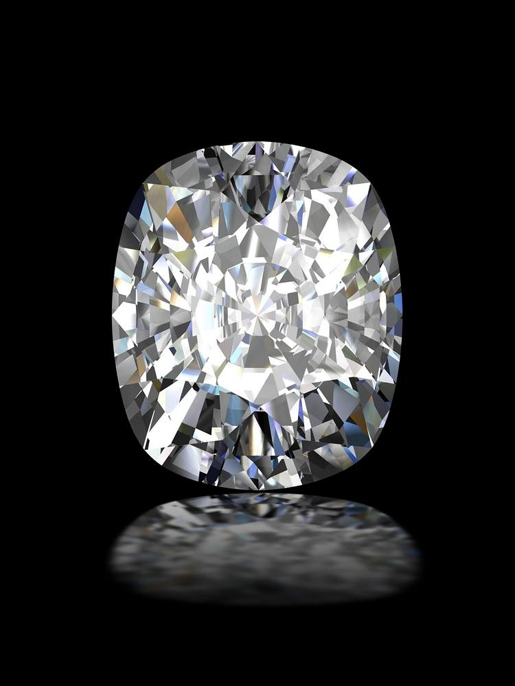 the many facets of the pillow cut diamond