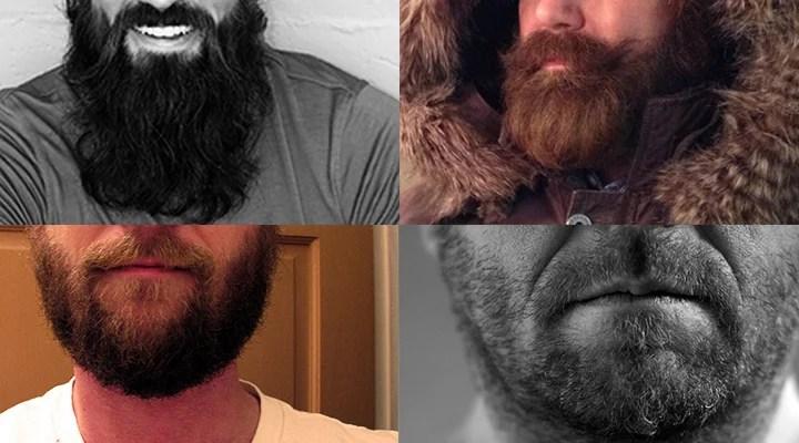 Beard Elitism #DontDoIt