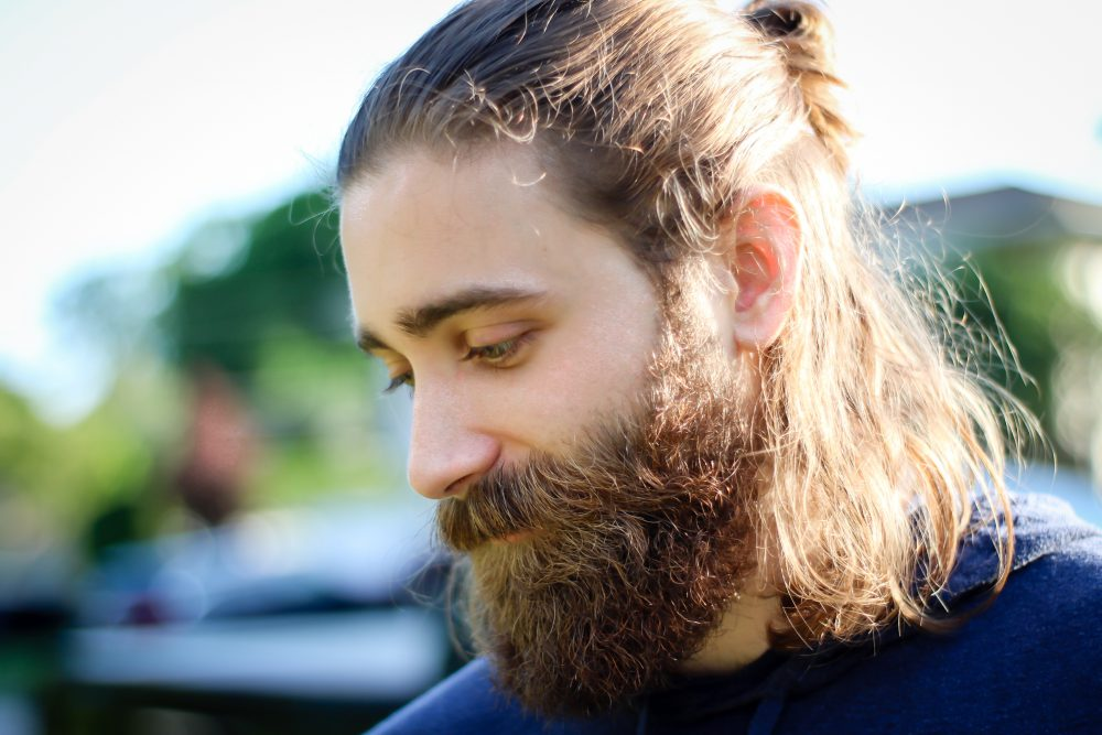 10 Beard Styles that never grow old…