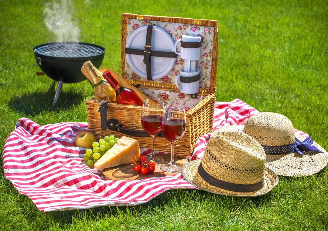 Great British Picnic Competition