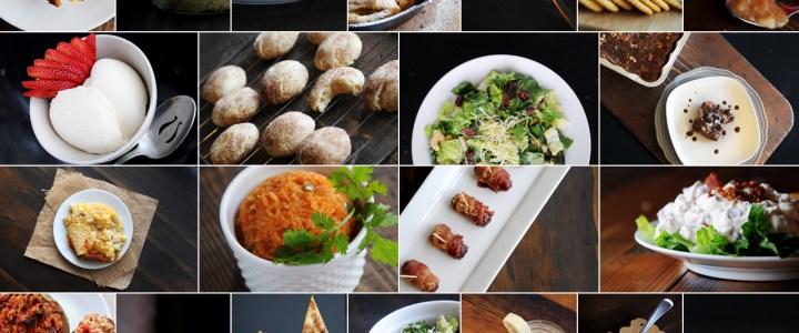 Tasty Teaser + Awesome Flavorful Favorites