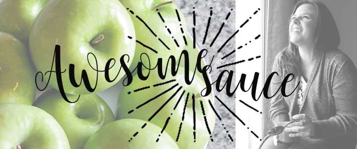 Falling In Love With The Flavors Of Fall … Apple Edition