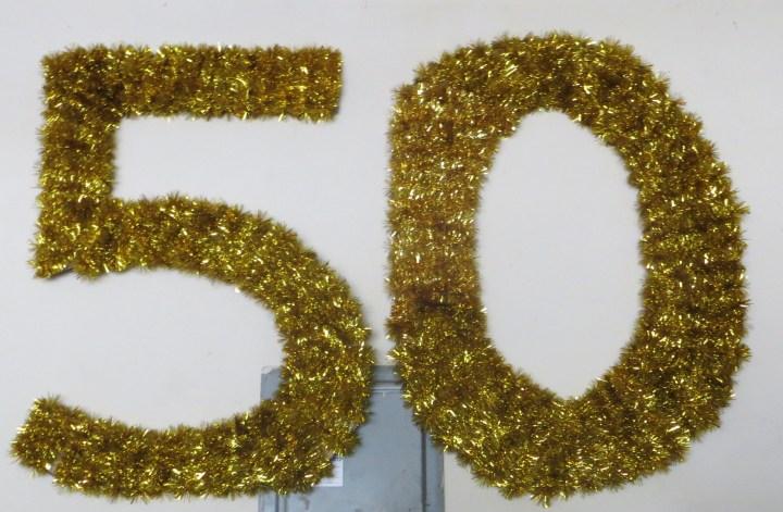 Bday50