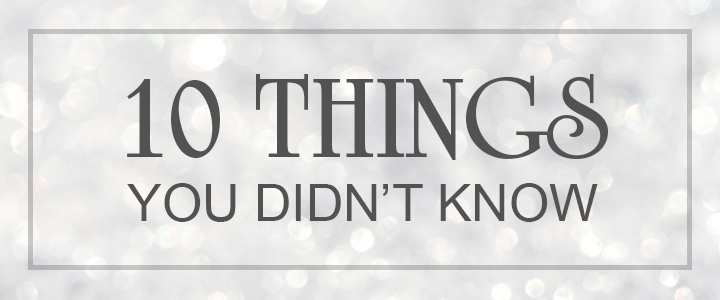 10 Things You Can't Believe You'll Find at Bronner's