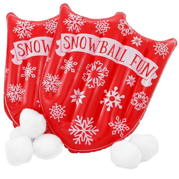 Snowballs And Shield Kit, 1193362