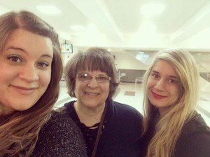 #LibkaGirlsTakeEurope Leaving For London From JFK Airport