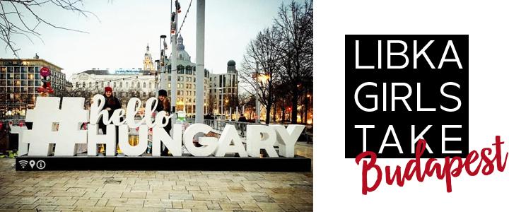 Budapest: Christmas, Culture & Cuisine