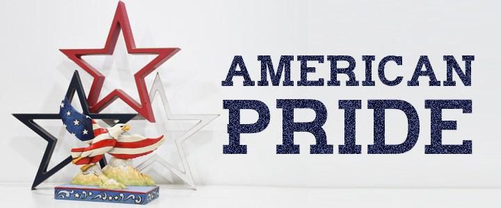 American Pride!