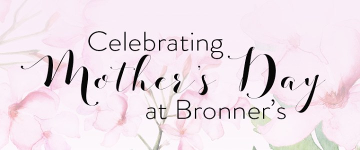 It's all in the Family! – Celebrating Mother's Day