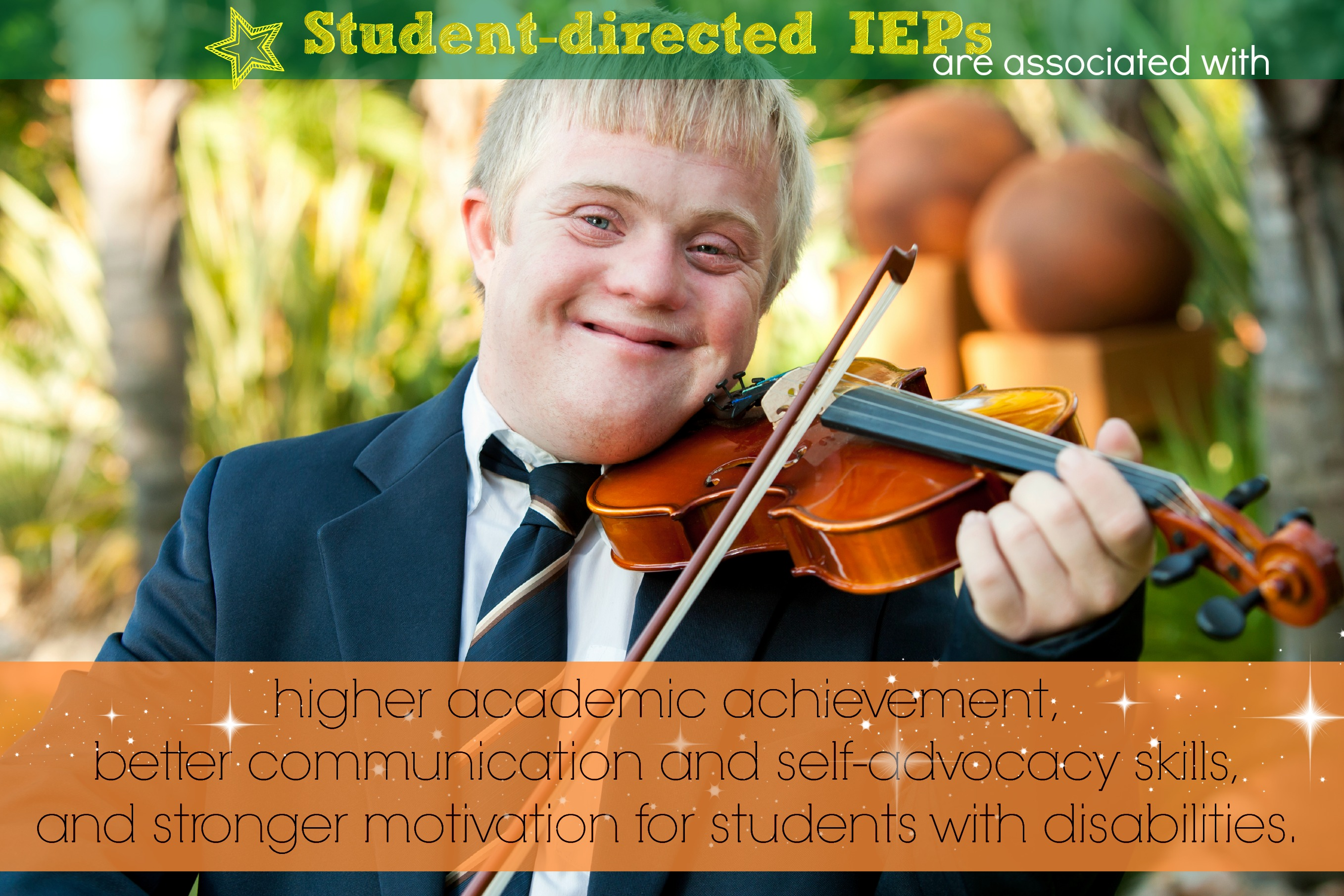 9 First Steps To Student Directed Ieps
