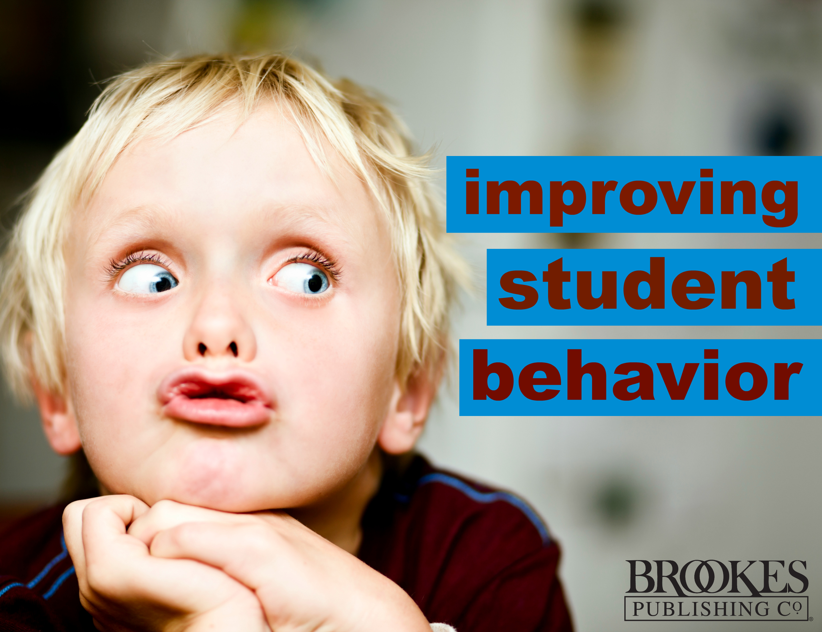 Improve Student Behavior In 4 Steps A Problem Solving