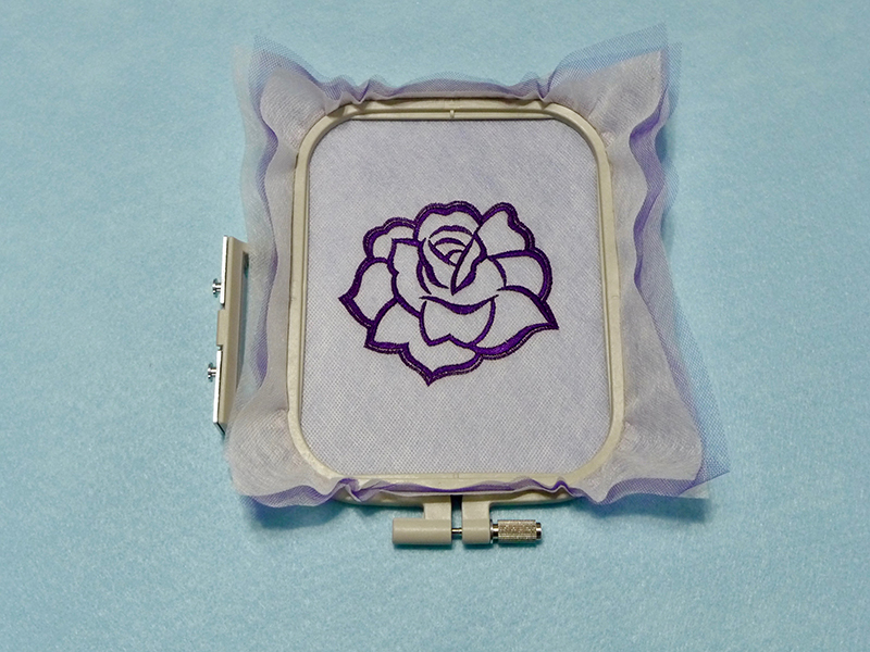 March Free Design Embroidery