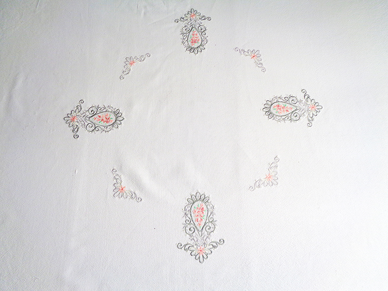 Tablecloth Linens