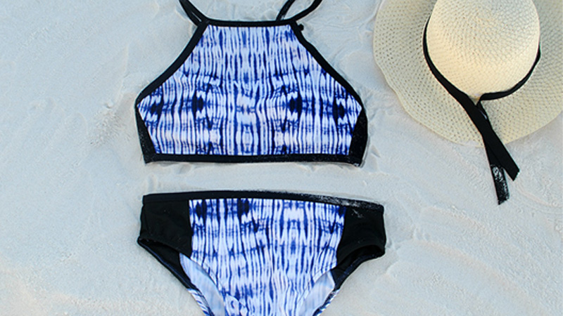 Let's Dive Into Sewing Swimwear