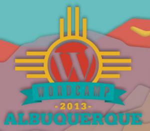 WordCamp Albuquerque 2013