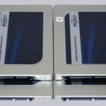 Quad SSD hosting
