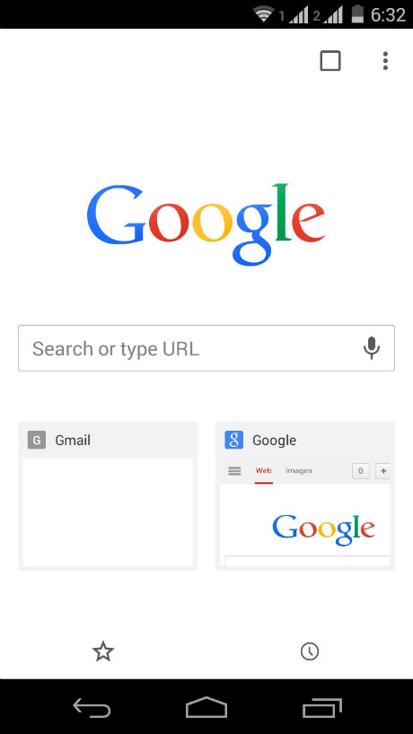chrome-android-new-tab-page