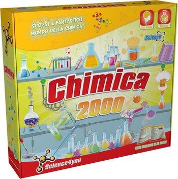 chimica2000