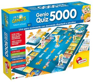 Gioco I'm a Genius Super Quiz 5000