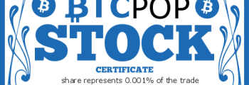 Btcpop Share IPO