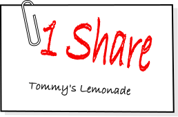 Share example