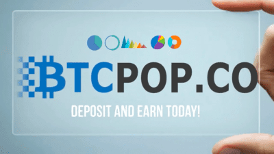 Staking Altcoins article in Btcpop featured Image