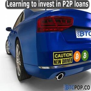 P2P Bitcoin Lending Don't Get Scammed
